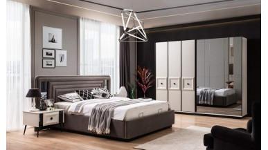 Carmen Yatak Odası Takımı