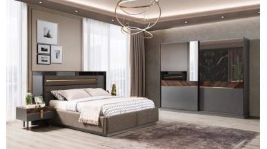 Loca Yatak Odası Takımı