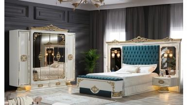 Firuze Yatak Odası Takımı