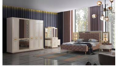 Avangarde Yatak Odaları