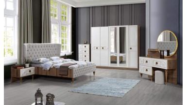 Kapaklı Yatak Odaları
