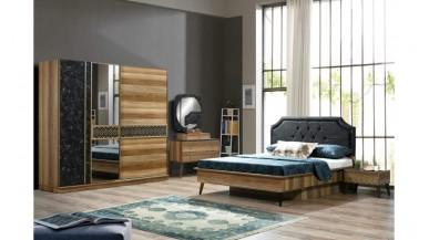 Bergama Yatak Odası Takımı