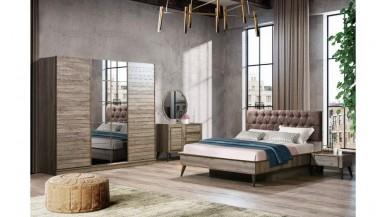 Beykoz Modena Yatak Odası Takımı