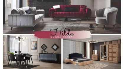 Hilda Düğün Paketi