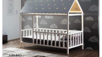 BGÇL Çocuk Yatağı