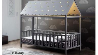 GGÇL Çocuk YatağI