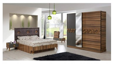 Ayça Yatak Odası Takımı