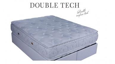 Double Tech Yatak