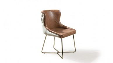 Danform Metal Sandalye