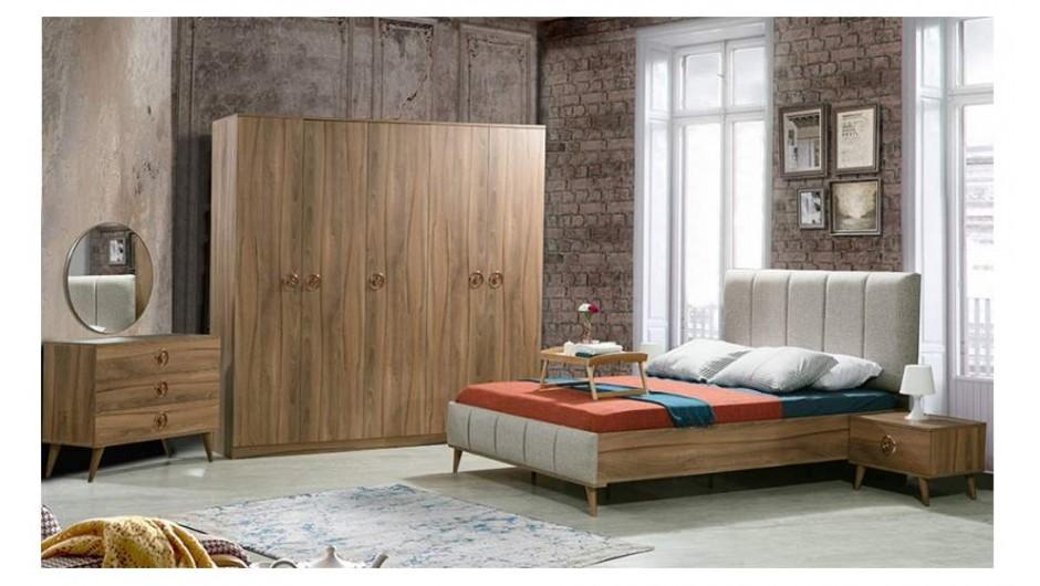 Zen Yatak Odası Takımı